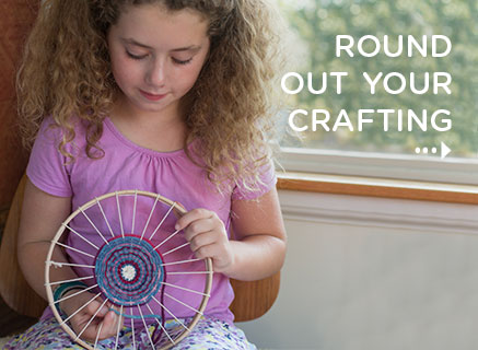 round out your crafting
