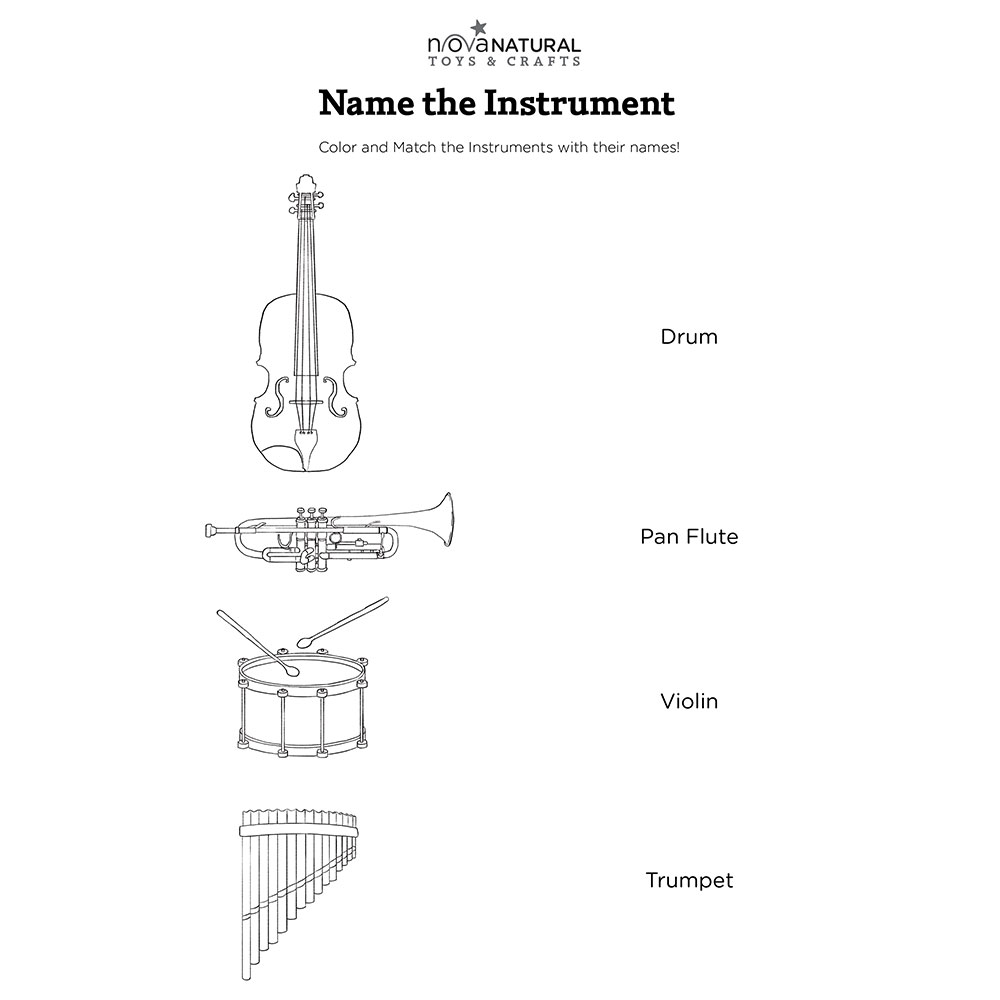 Name the Instrument